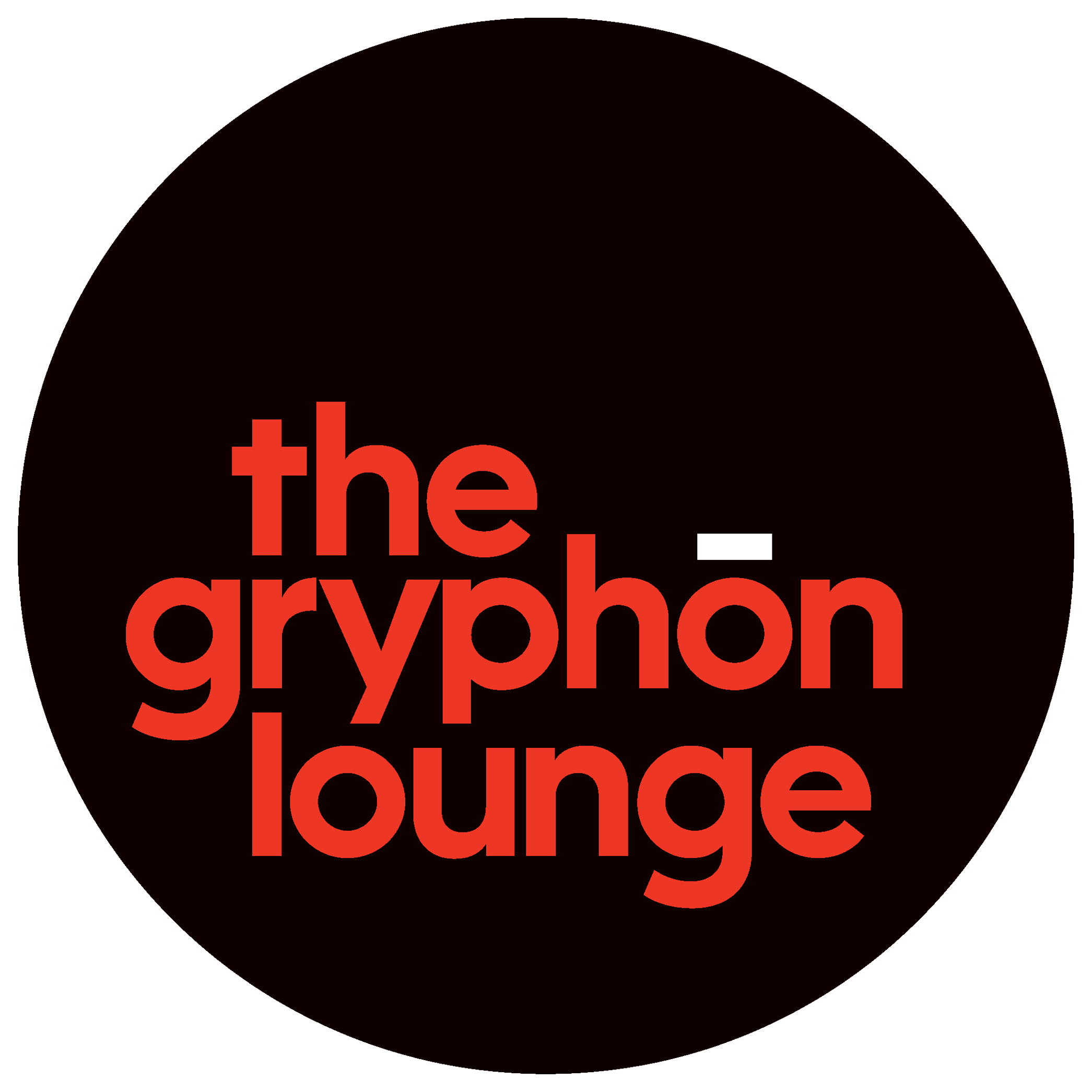 The Gryphon Lounge